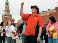 экскурсии для иностранцев в Москве
