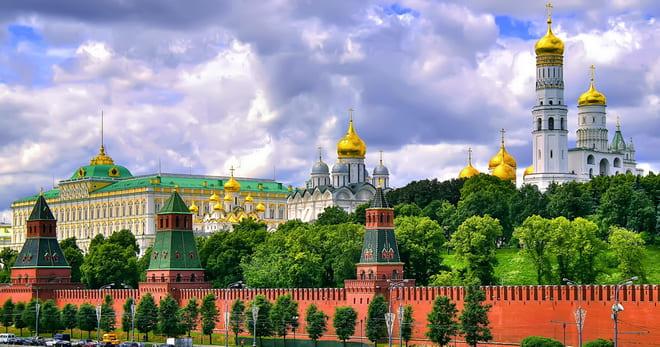 фото экскурсия в кремль